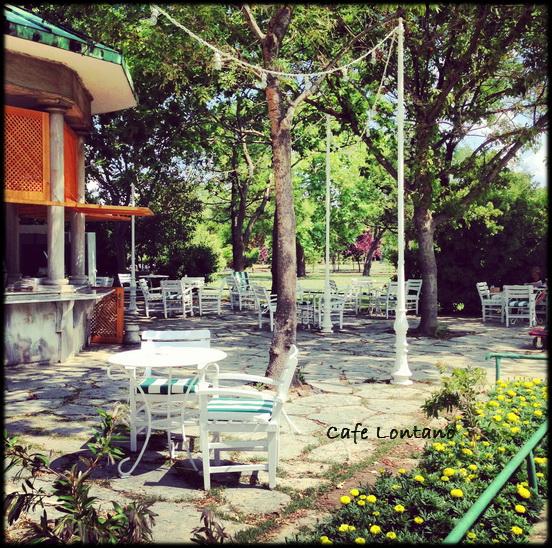 Fenerbahce Parkı 12