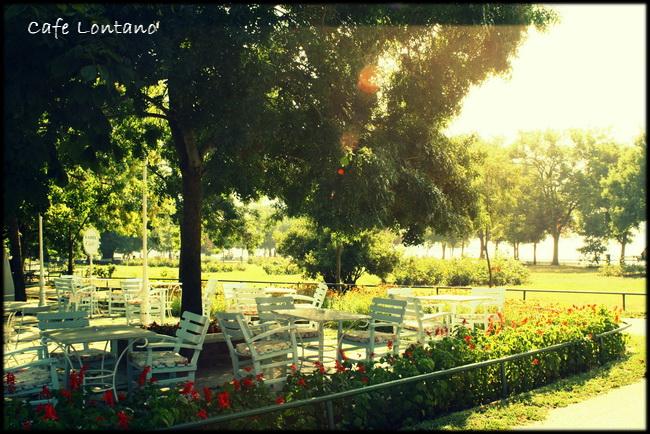 Fenerbahce parkı 2