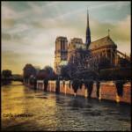 Paris'te 3 gün...