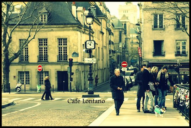 Paris gezisi ve fotoğrafları