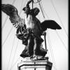 Herkesi kendine aşık eden şehir Roma'dan siyah beyaz fotoğraflar ve masalsı hikayeler