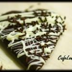 Çikolata ve Fıstığın Aşkı…