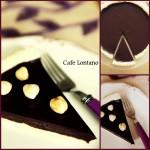 Çikolatanın bir başka hali: Çikolatalı Tart