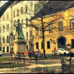 Budapeşte'den Yeme İçme Hikayeleri