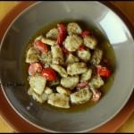 Gnocchi, sen ne güzel bir şeysin!