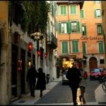 Gülümseten Şehir Verona