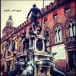Kızıl, Bilge ve Lezzetli Şehir Bolonya