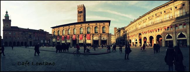 Bolonya