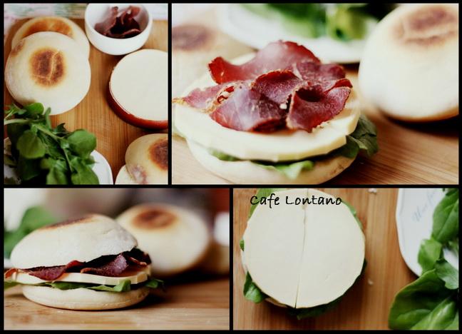 İsli sandviç 2