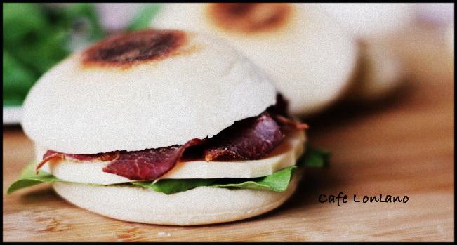 İsli sandviç