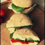 Lezzetli Ekmekler Serisi: Ciabatta Rolls ve Fenerbahçe Parkında Piknik Kahvaltı