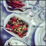 Heybeliada'nın Lezzeti; Heyamola Restaurant