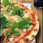 İstanbul'da bir italyan pizza tadı: Bafetto