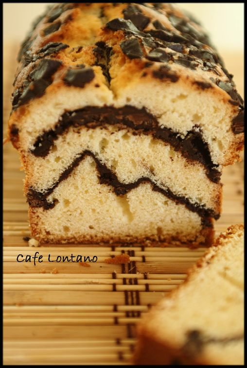 Çikolatalı Mozaik Kek