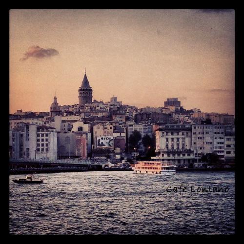Istanbul 21