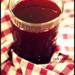 Evde doğal meyve suyu yapımı ile doğal beslenmeye giriş