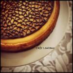 Brownie Cheesecake ve Çikolatanın İnce Güzelliği