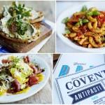 Jamie Oliver ve Jamie's Italian Restaurant