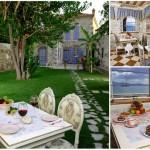 Eski Foça'nın en güzel oteli: Lola 38 Hotel