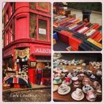 Portobello Pazarı ve Romantik Notting Hill Notları