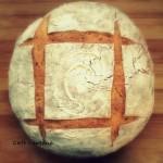 En Temel ve en Kolay Beyaz Ekmek