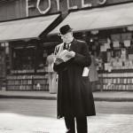 Londra'nın Kitapçıları