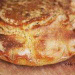 Uzun zaman alsa da kokusuna, tadına değer: Saf Ekşi Mayalı Ekmek