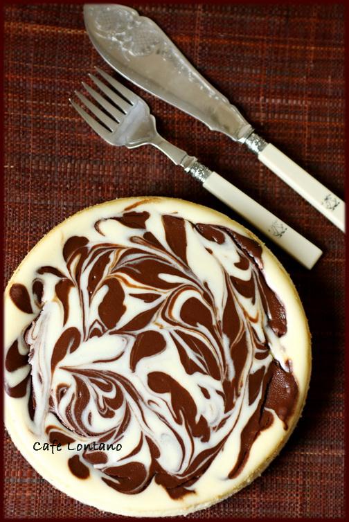 mozaik cheesecake
