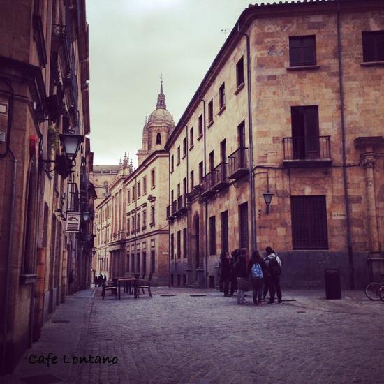 Salamanca 12
