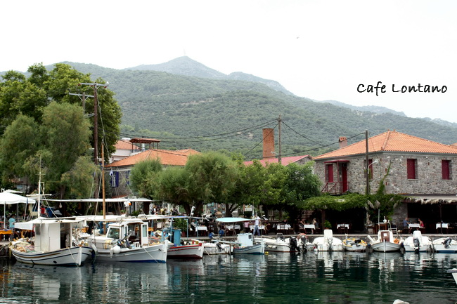 Midilli Adası, Lesvos