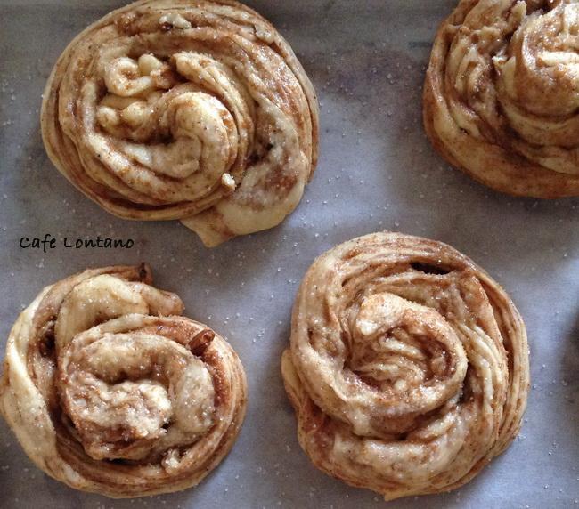 Haşhaşlı Çörek 2