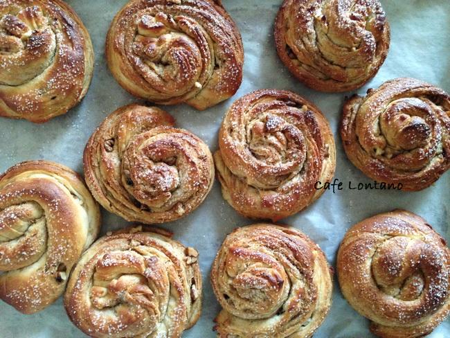 Haşhaşlı Çörek 4