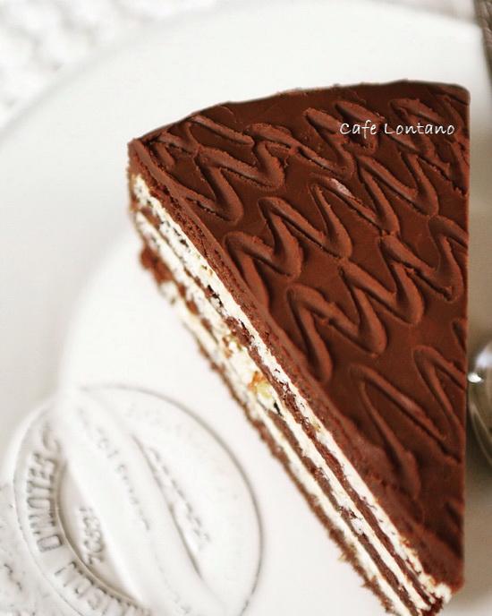 Cafe Lonntano Pastası 1