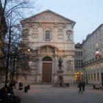 Milano Gezisinden Bende Kalanlar
