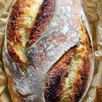 Ekşi Mayalı Ekmek ve Beklenen Şifa