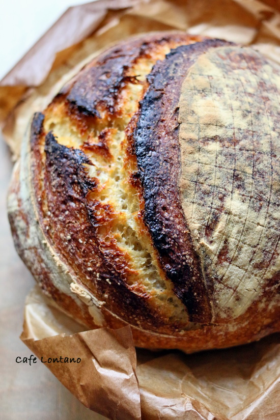 Tadına doyulmaz artizan ekmekleri 78