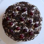 Bir Cafelontano Pastası:Esmeralda