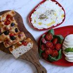 Evde Mozarella ve Ricotta Peyniri Yapımı
