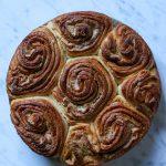 Linzer Cookies ile yeni yıla tatlı bir giriş