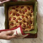 Foccacia: Türkleşmiş bir İtalyan Ekmeği