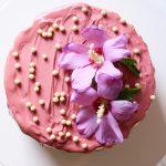 Cafelontano'nun Ruby Pastası